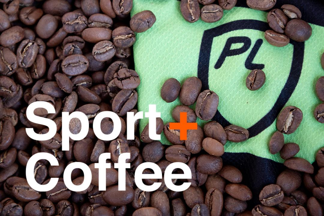 Sport + Coffee Project