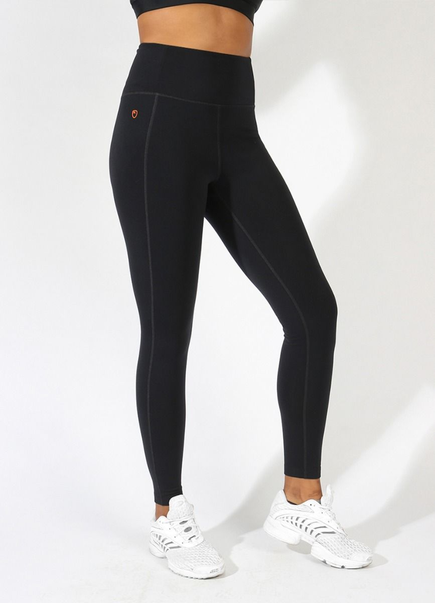 Women's EcoLayer Leggings Black
