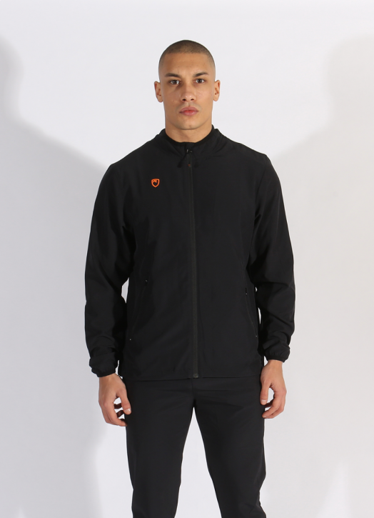 Men's LightLayer Jacket Black