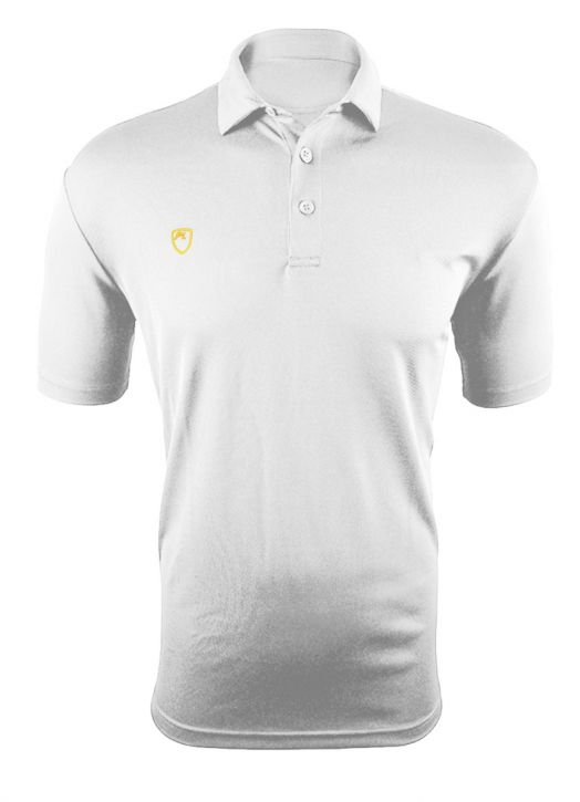 Junior VictoryLayer Polo White