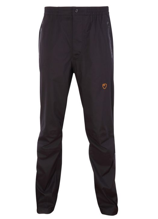 StormStrider Waterproof Trousers Black