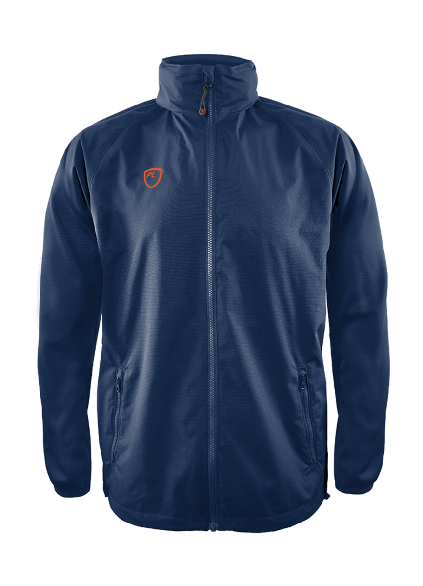 Men's WeatherLayer Jacket Navy Blue